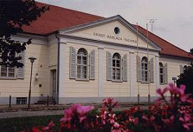 Barlachtheater Güstrow